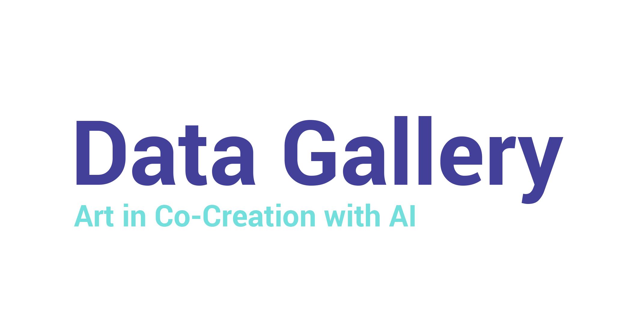 Data Gallery Logo