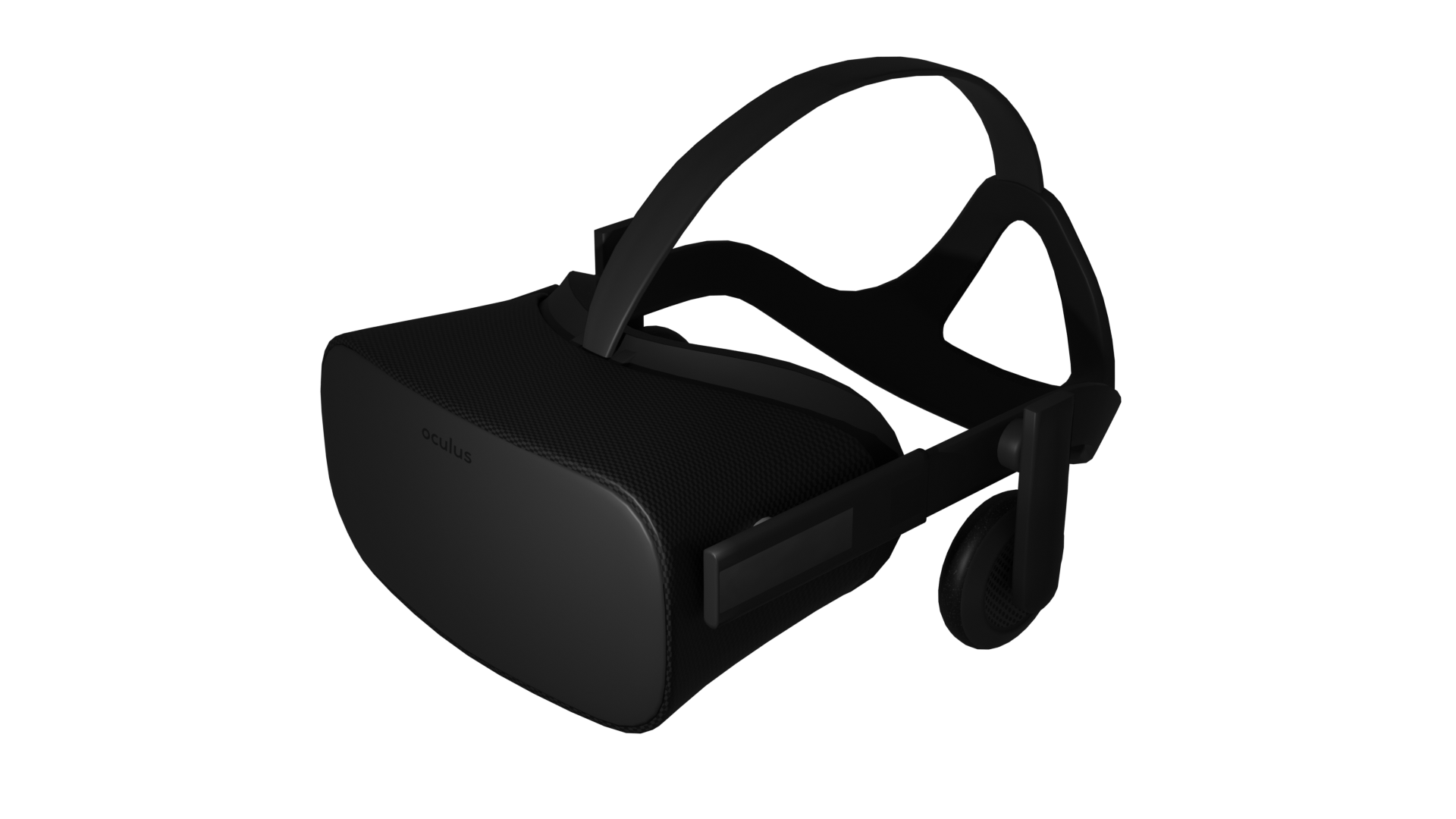 gesture control for vr