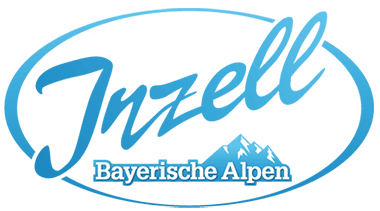 Logo Tourismusverband Inzell