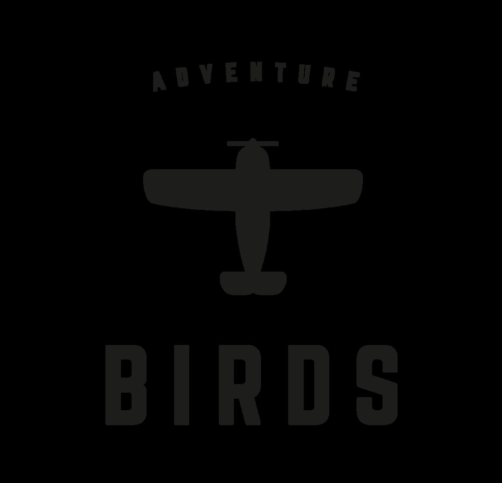 Logo Birds Gin