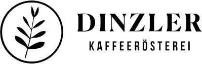Logo Dinzler Kaffeerösterei