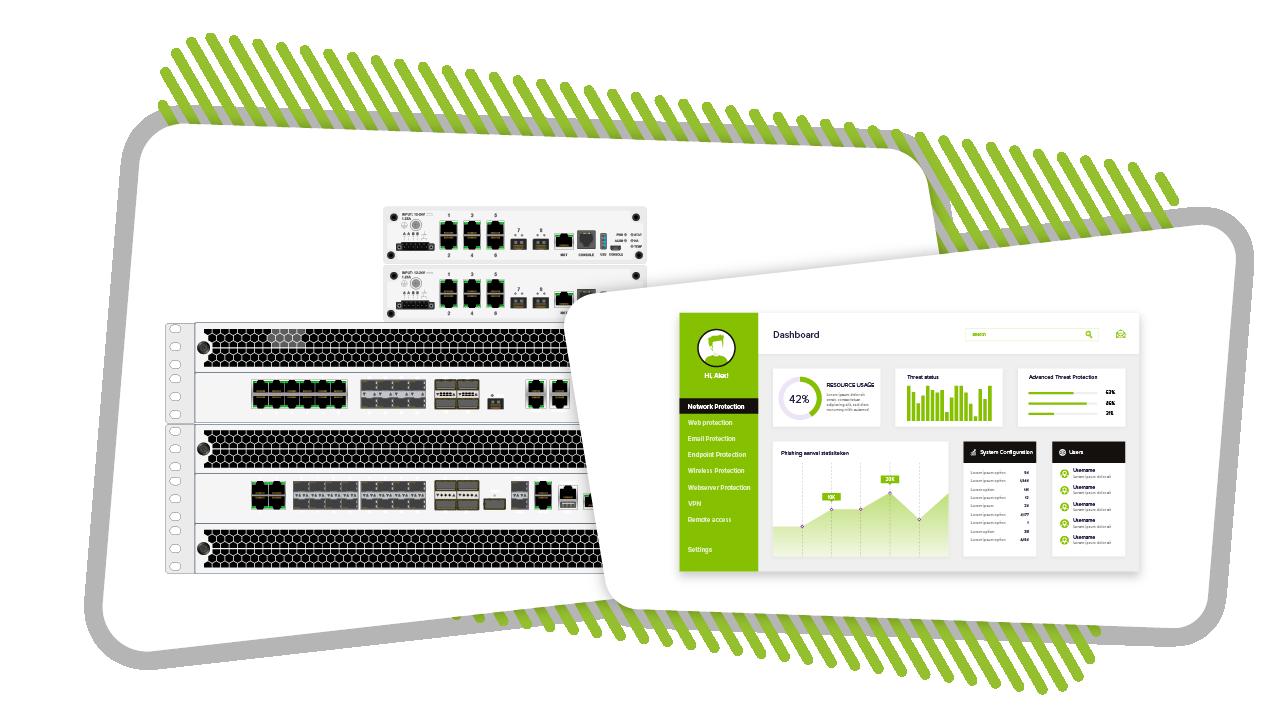 Firewall as a Service