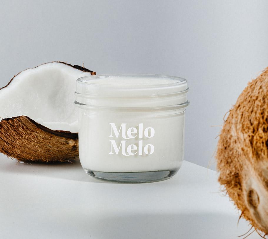 Coconut Jelly Single