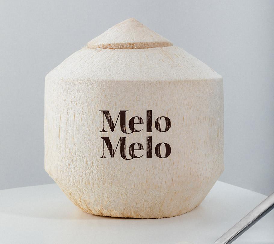 Coconut Jelly Triple