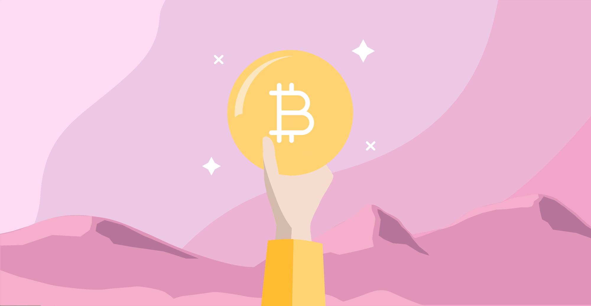 Bitcoin é uma reliquia