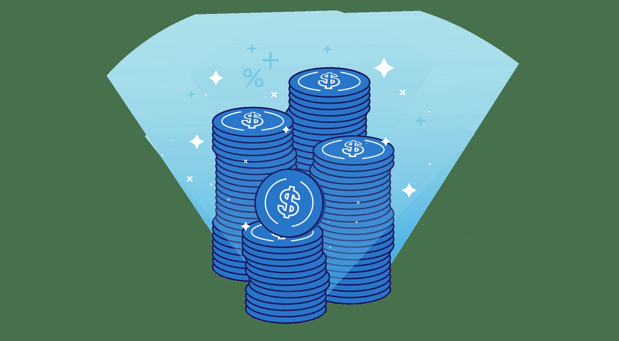 O que é USDC? A criptomoeda criada pelo Coinbase e Circle