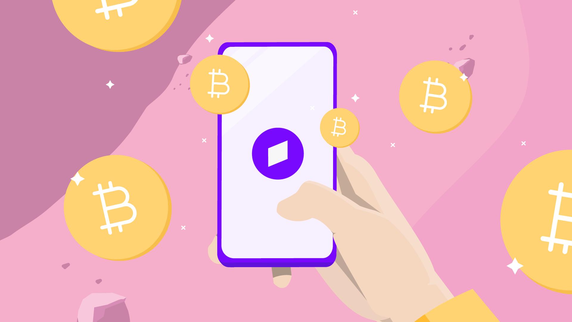 Ripio Bitcoin Wallet: Carteira de Bitcoin