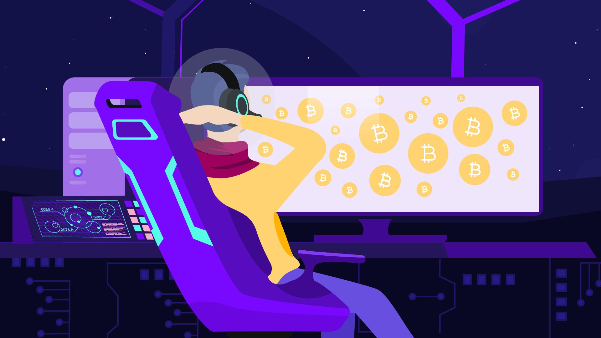 Bitcoin Milionario