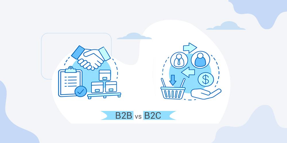 Why B2C e-Commerce Platform won't work for B2B