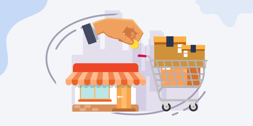 What is e-Distribution?