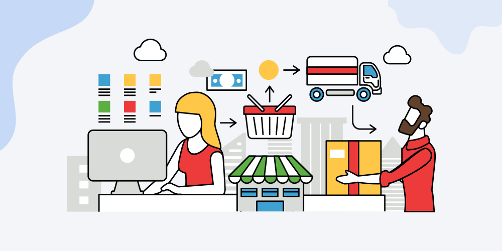 Why Distributors should Leverage Wholesale eCommerce Distribution