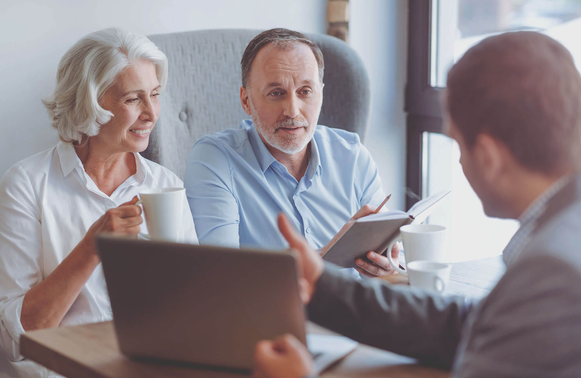 Financial Planning and Retirement