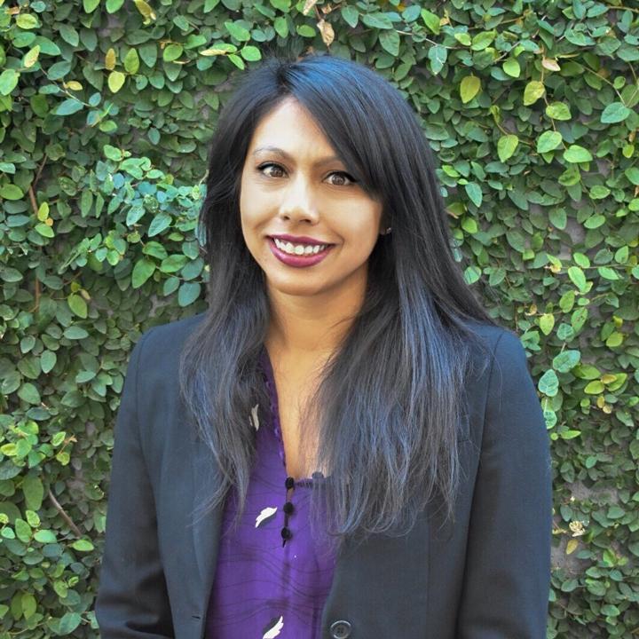 Sumana Maitra headshot