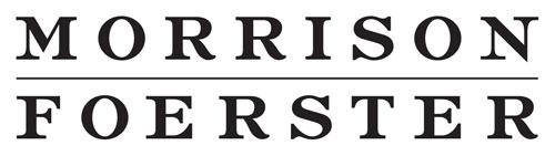 Morrison Foerster logo