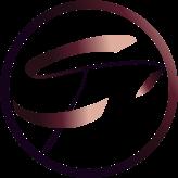 Shandira Ferguson's custom-designed logo