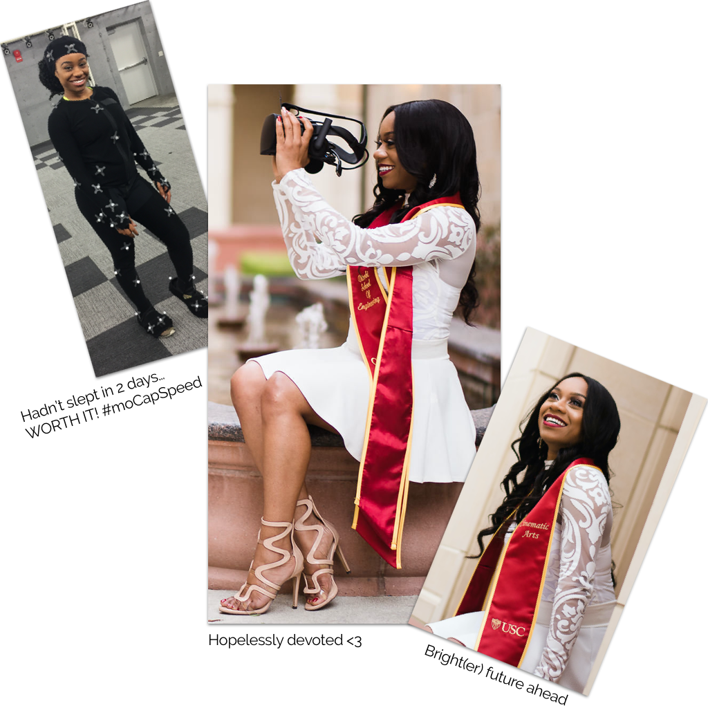 usc collage