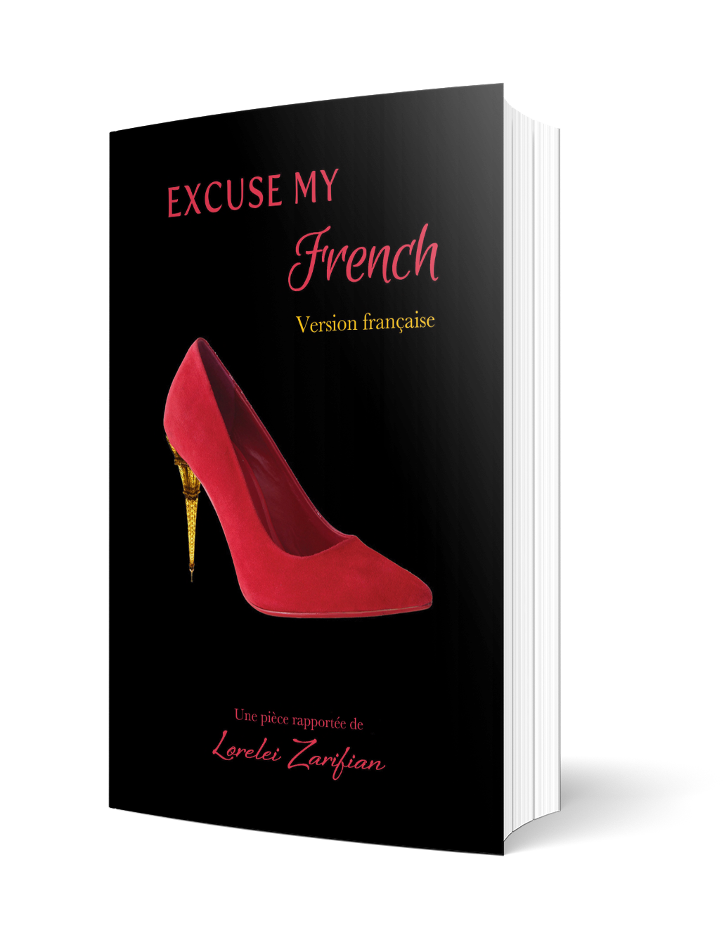 Excuse My French (Version Francaise)