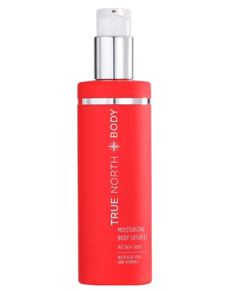 Bodylotion 8.1 True North Skincare