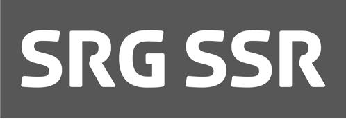 SRG SSR Logo