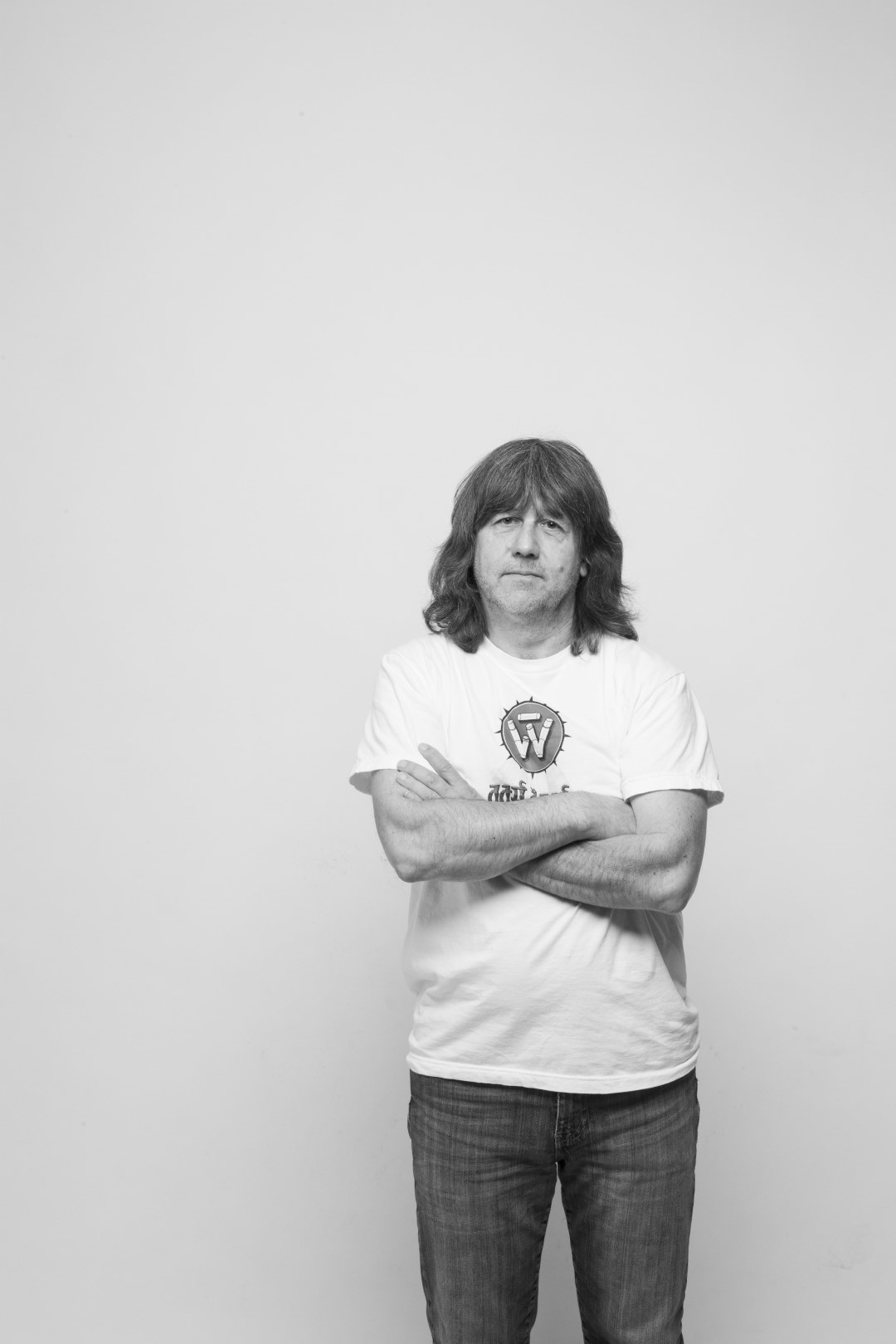 Michael Karner Portrait