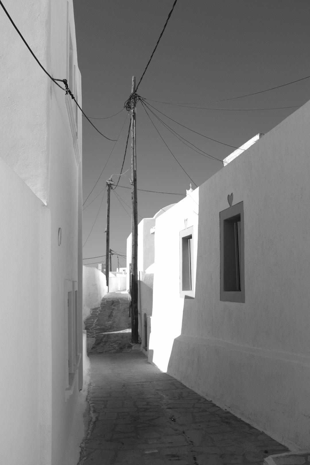 Projekt »Anafi«