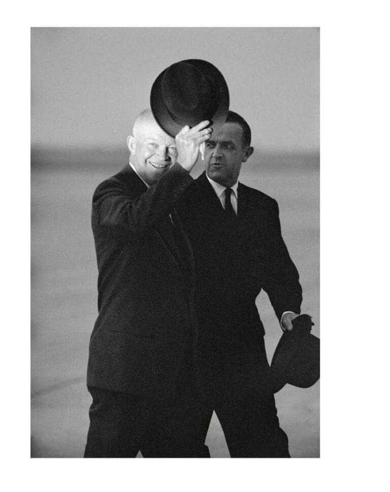 Erich Lessing / Michael Gehler Von der Befreiung zur Freiheit