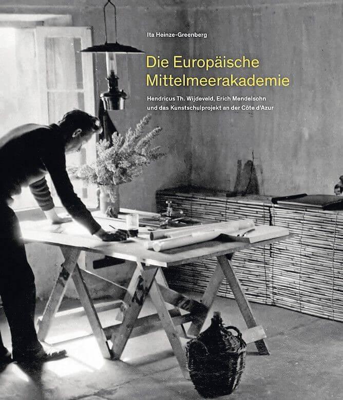 Ita Heinze Greenberg - Die Europäische Mittelmeerakademie