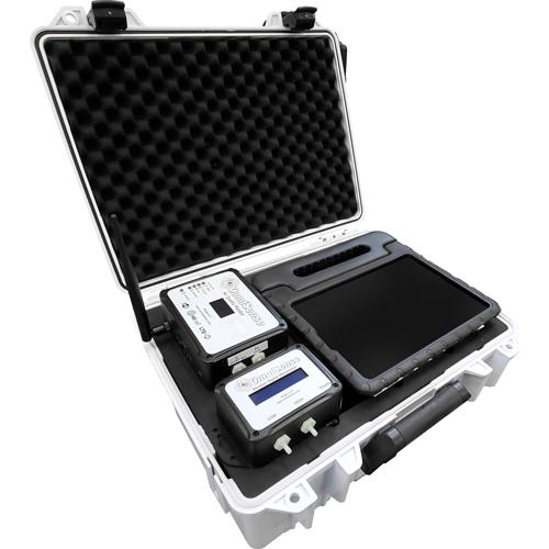 Negative pressure kit