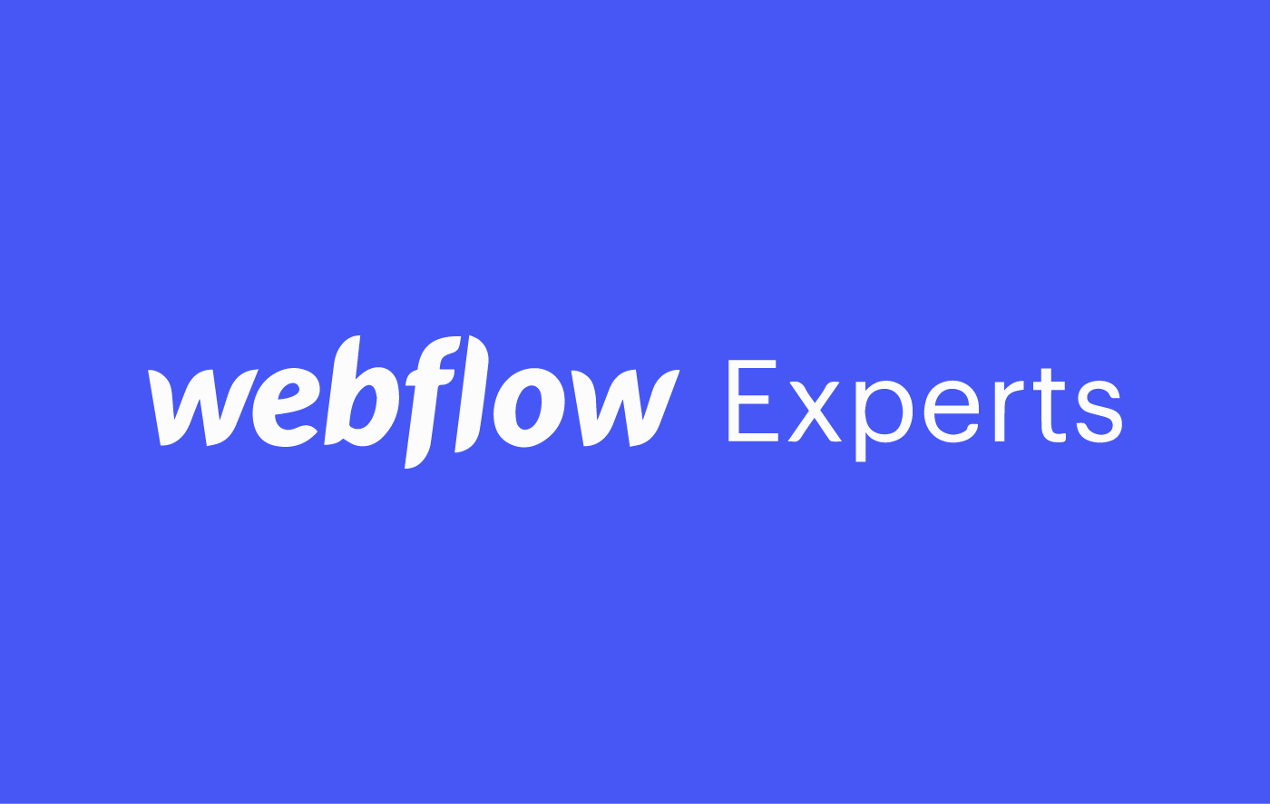 Namo Neuigkeiten Webflow Experts