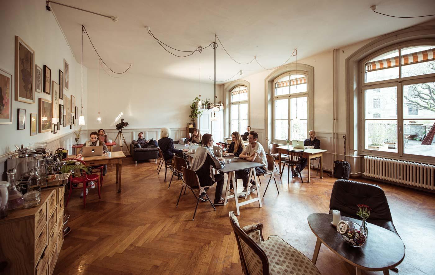 Office Bern