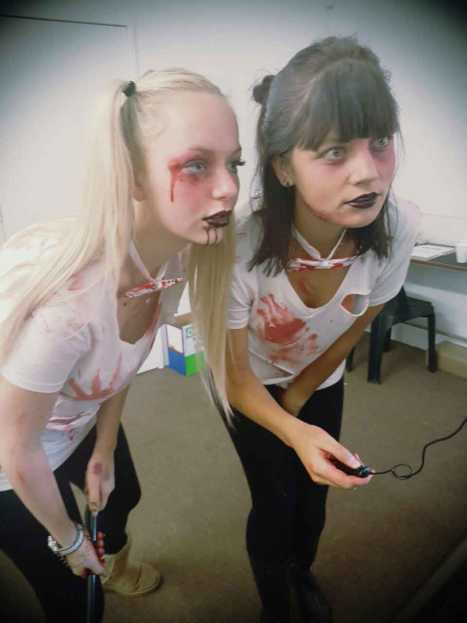 Make Up Course Students