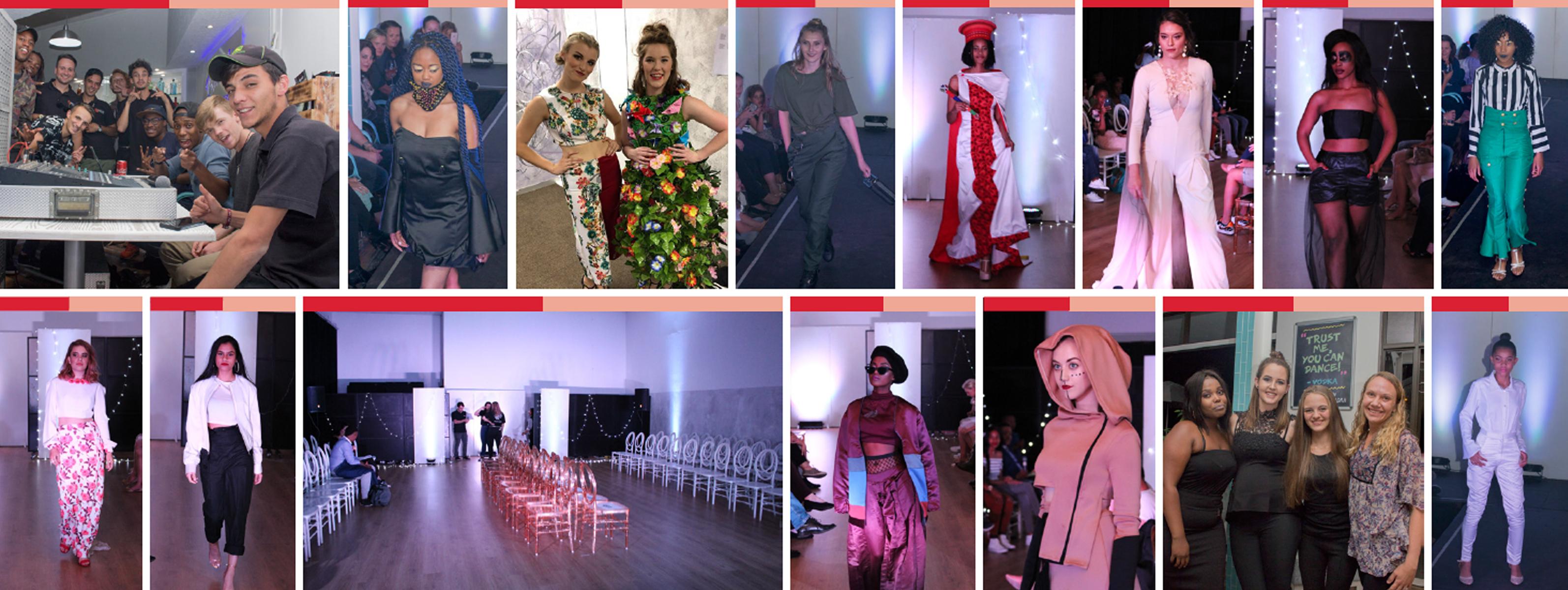 Fashion Design students images