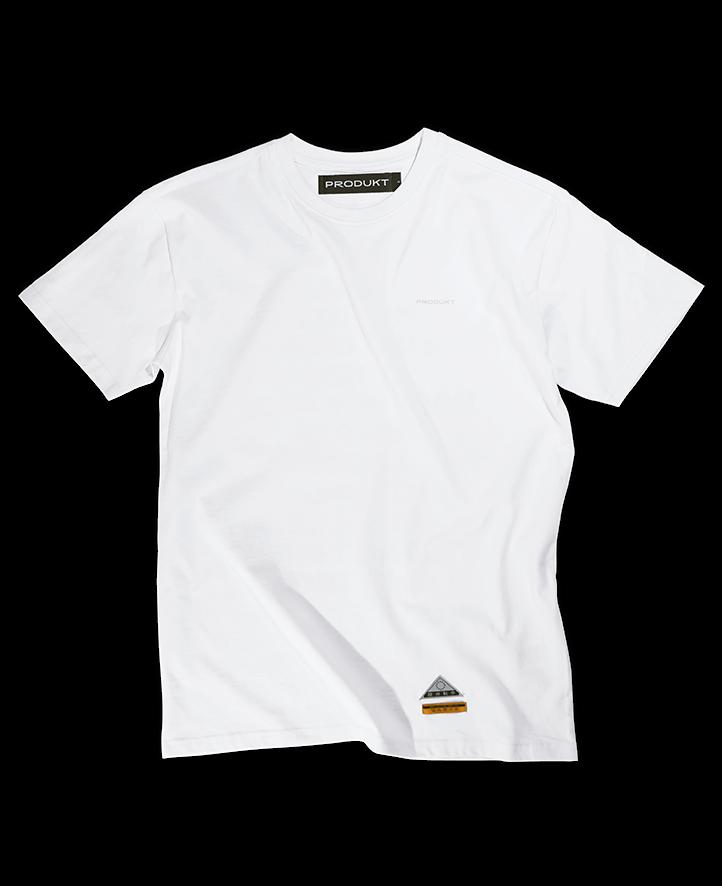 Places T-Shirt White