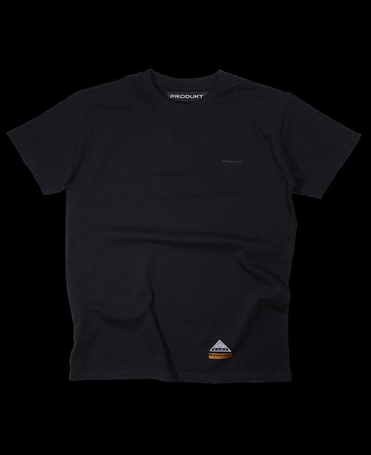 Places T-Shirt Black