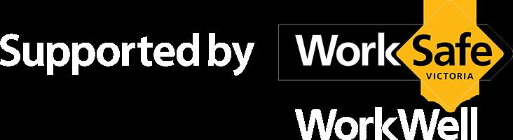 WorkSafe WorkWell Logo