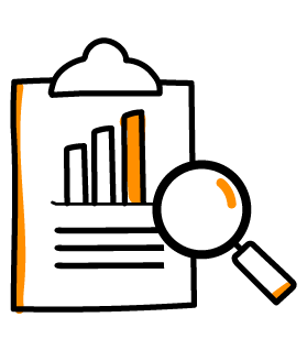 Evaluate Icon
