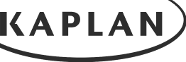 Client logo - Kaplan