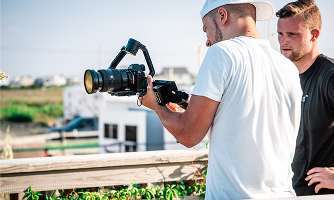 4 Tips For Getting Video Clients