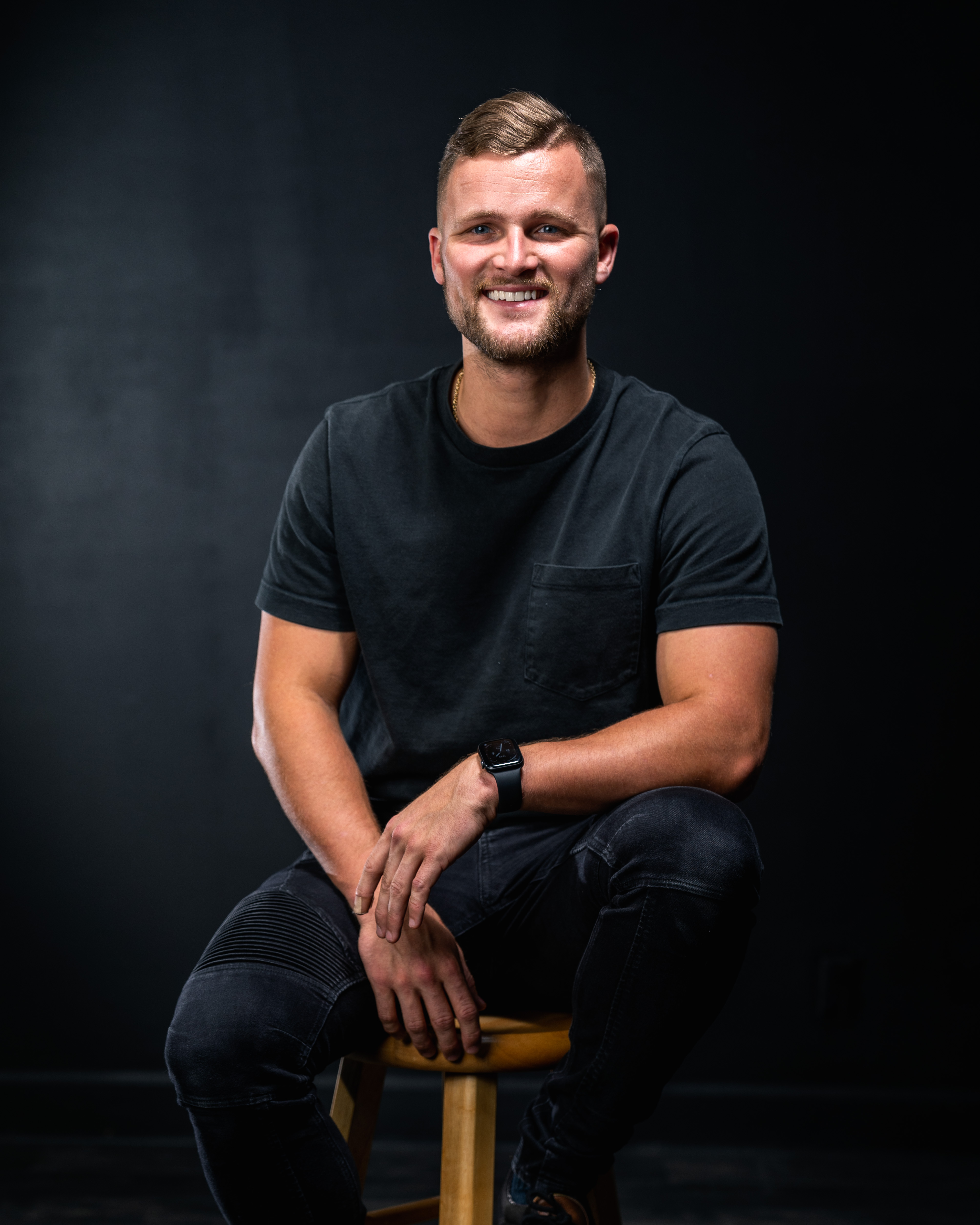 Tristan Gardner