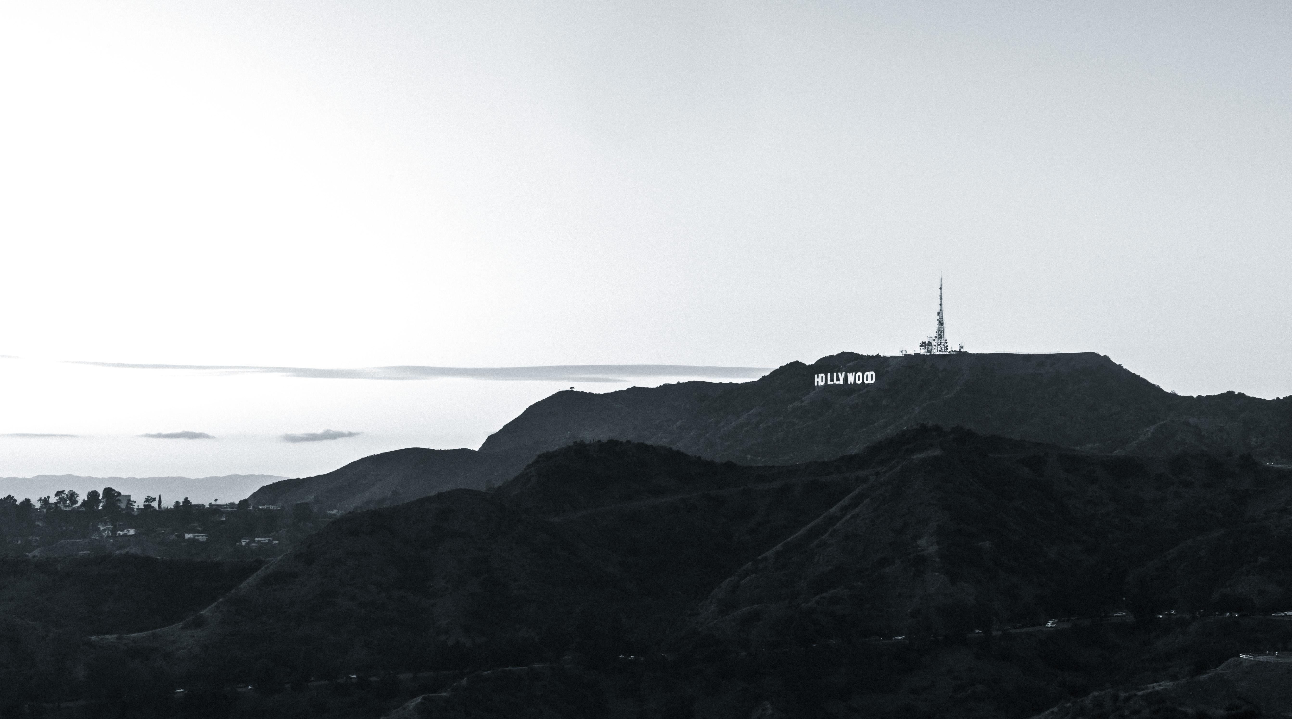 Shadows of Hollywood