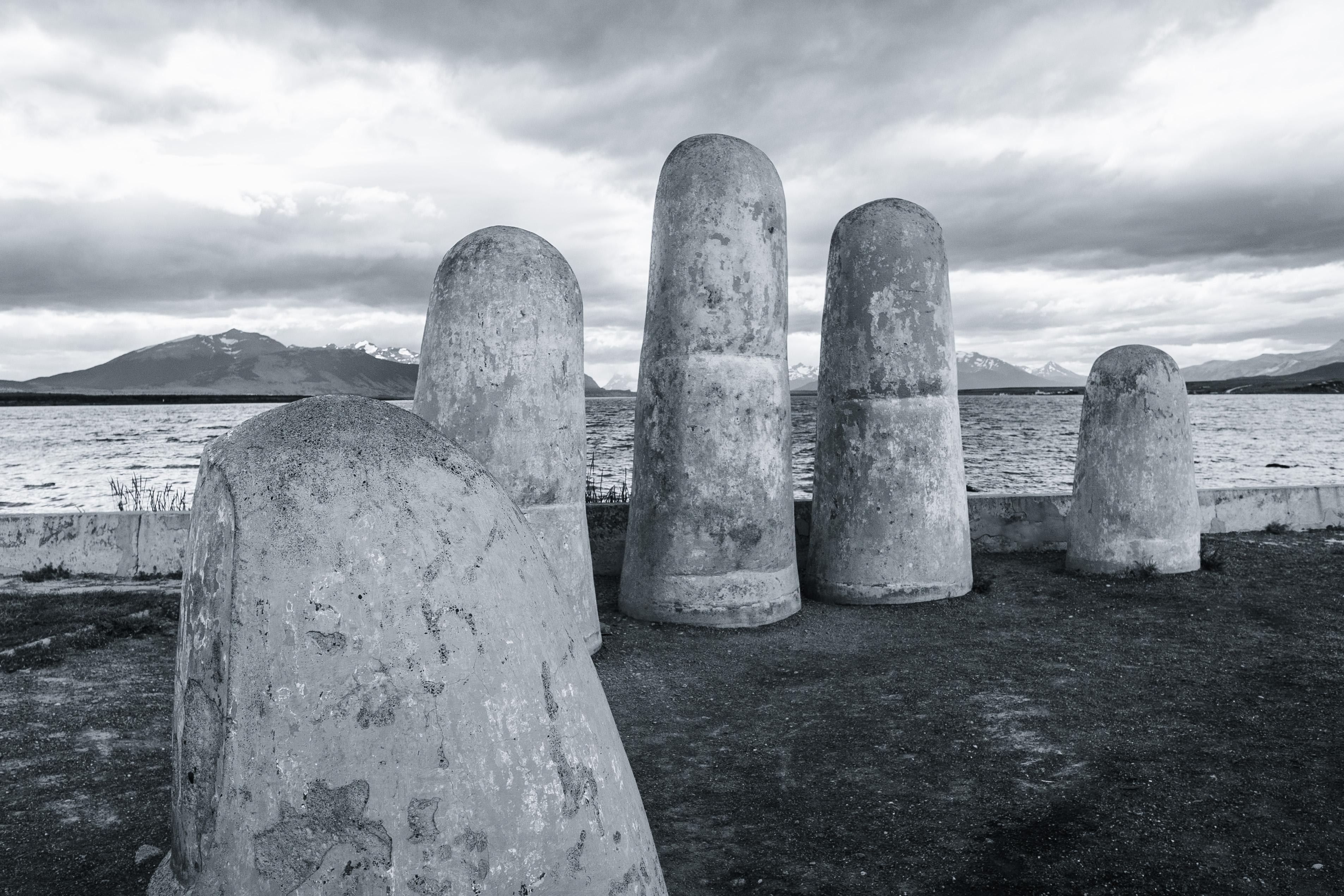 Monumento de la Mano