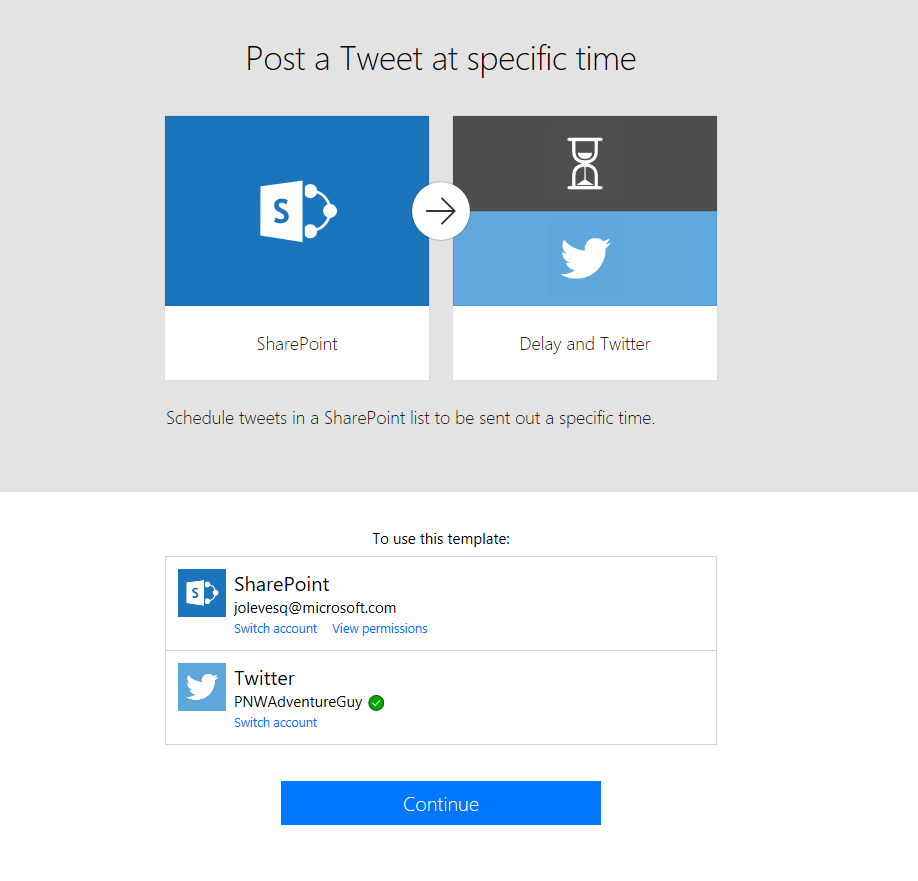 By Industry – Social Media: Flows that will save you hours   Power  Automate Blog