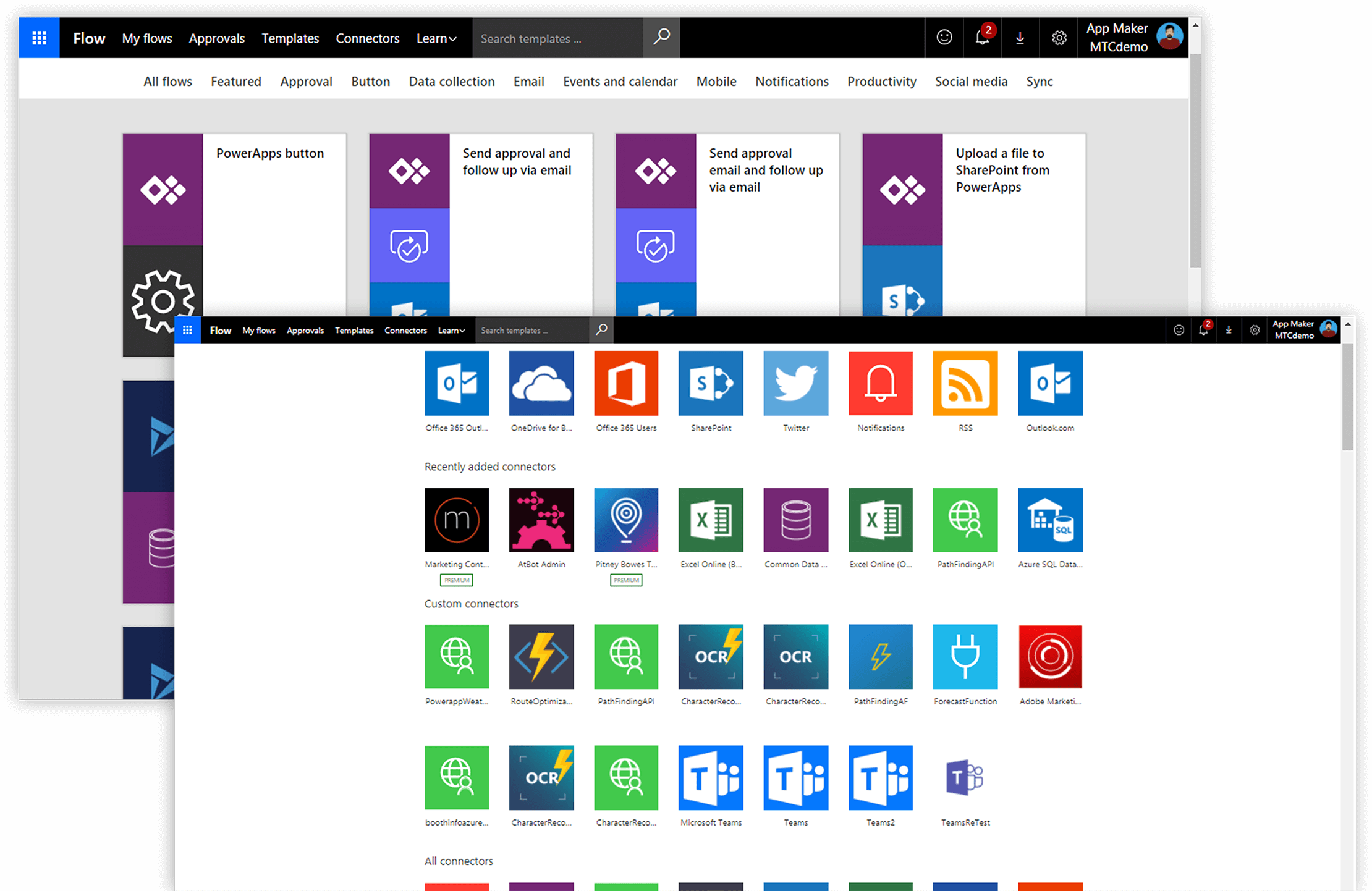 Process Automation with Power Automate   Microsoft Power Apps