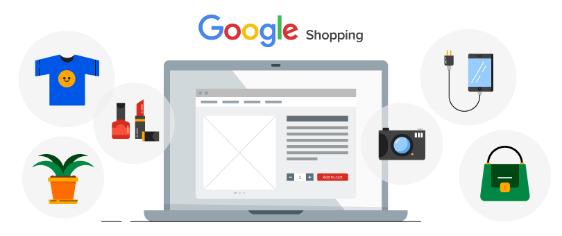 ▷Ultimate Guide to Google Shopping [2021] - Coco Solution 🥥