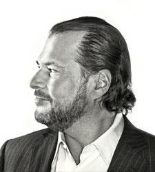 Marc Benioff - Salesforce.com