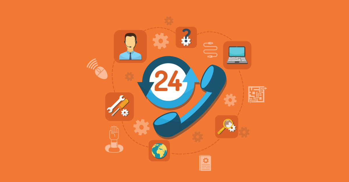 How to Provide 24/7 Customer Service Without Hiring More Reps - Salesforce  Canada Blog