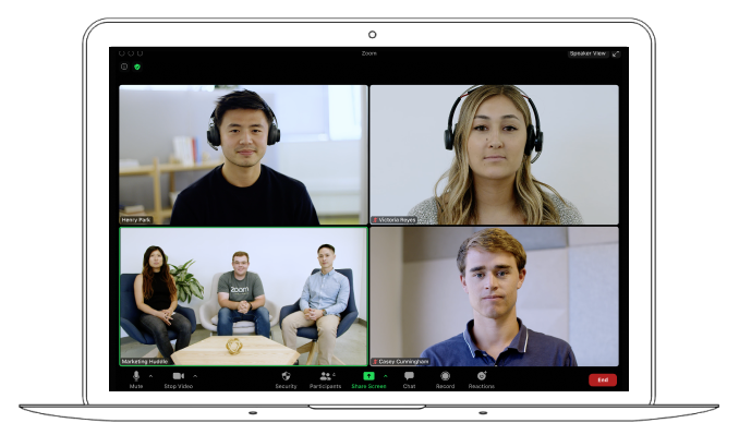 Zoom Video Conferencing Plans & Pricing | Zoom - Zoom
