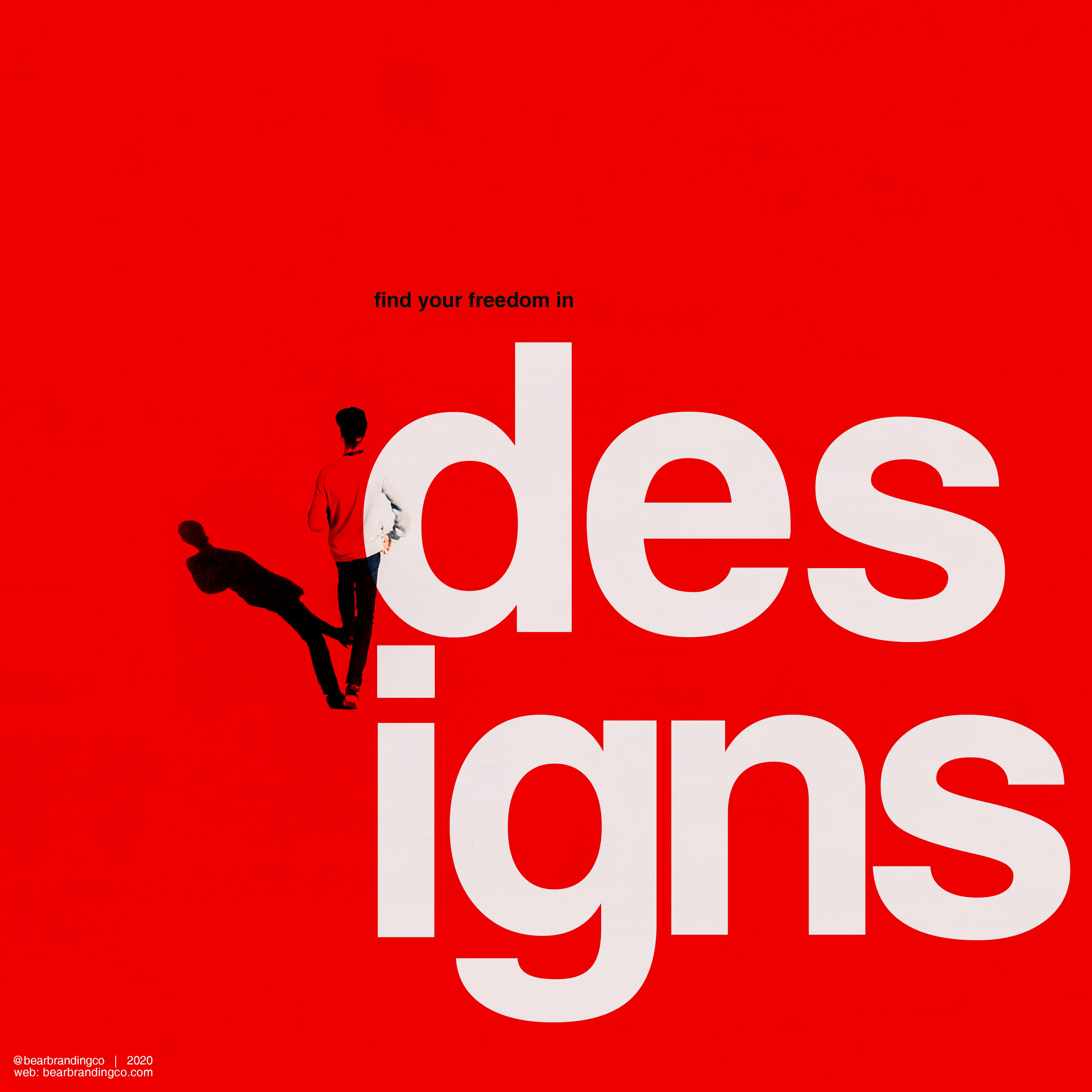 Design-Freedom