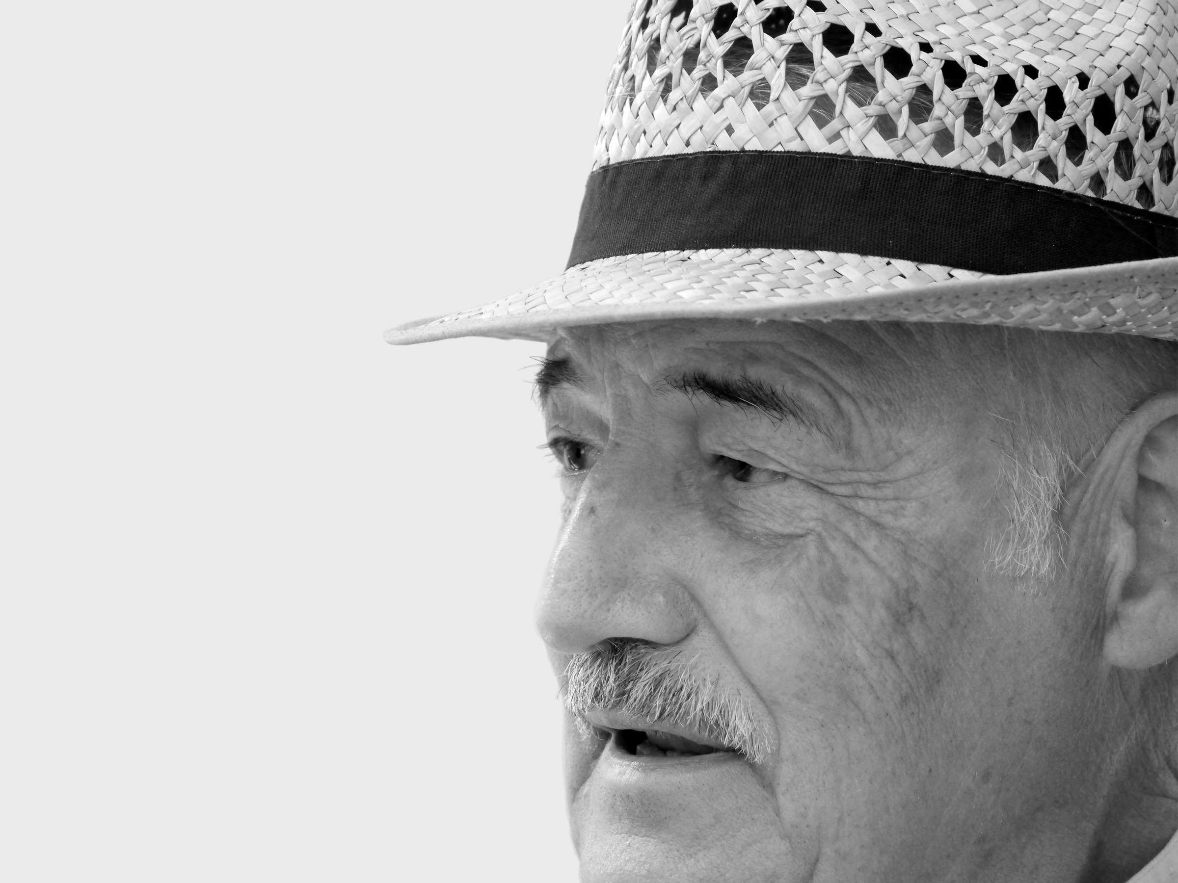 Hansruedi Oldani, aka Giovanni