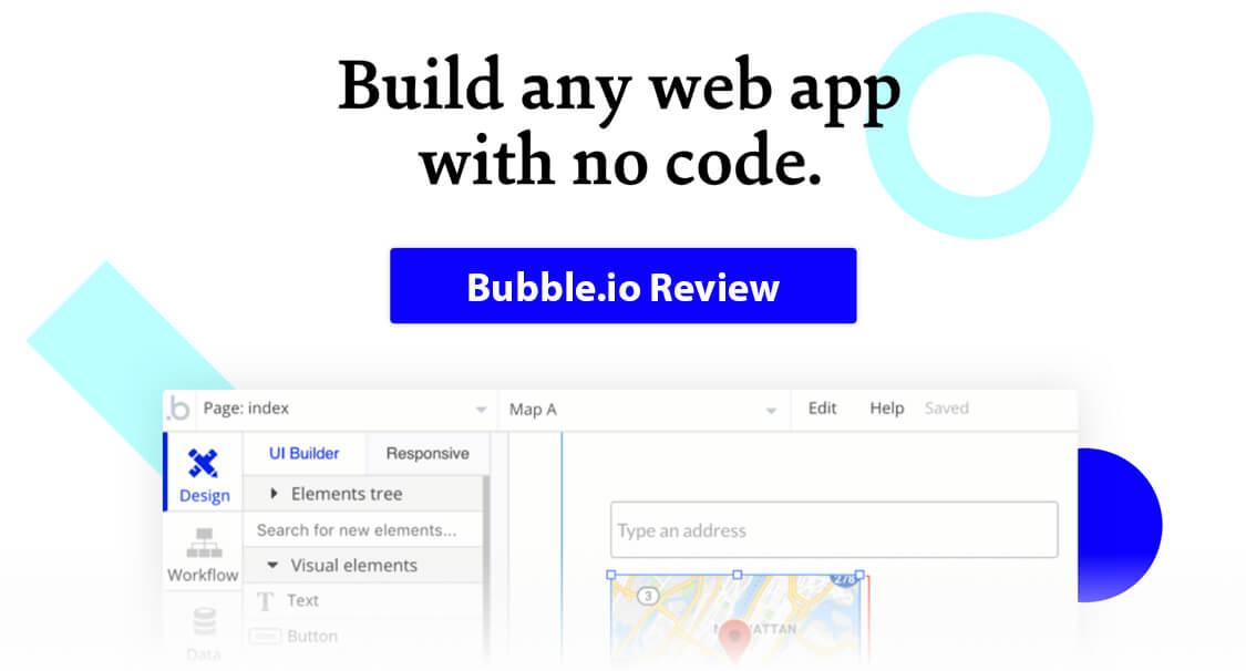Bubble.io Review